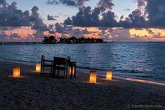 Gili Lankanfushi - Barefoot paradise in the Maldives Gili Lankanfushi, 5 Star Resorts, International Airport, Maldives, Paradise, Asia, Boat, River, Sunset