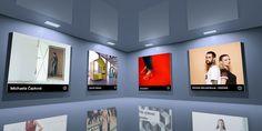 Navštivte virtuální výstavu Fashion&Design Festival