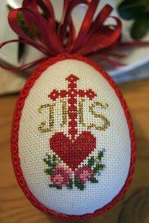 Christen, Ostern