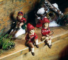 La collection des Moufflets s'agrandit avec les petits skieurs