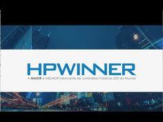 HPWINNER - HPWINNER Brasil Iluminação LED de alta Performance