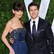 Tom Cruise & Katie Holmes: DIVORCING