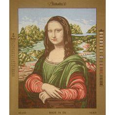 GobelinL 14.829 Mona Lisa Home