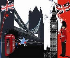 Resultado de imagen de london cool
