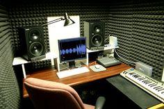 Home Music Production Design Ideas | Piccry.com: Picture Idea Gallery