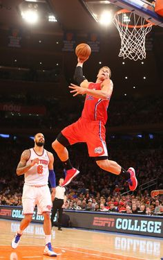 Blake Griffin #LAC #Clippers #NBA