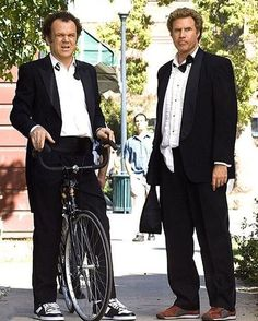 """""""let's not go that way. Brothers Movie, Step Brothers, Great Films, Good Movies, Funny Movies, Movies Showing, Movies And Tv Shows, Film Big, Vince Vaughn"""