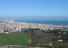 Pescara 14 Febbraio 2014. Per vedere la webcam in tempo reale visita http://www.inmeteo.net/webcam/pescara/