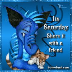 #Saturday