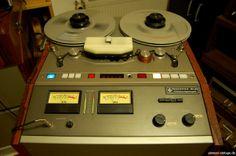 Telefunken MX-80