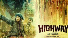 Highway - 2014 Full Hindi Movie Watch Online in HD