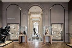 The hôtel Biron Rodin Museum, Musée Rodin, Mansion Designs, Classical Architecture, Paris, Mansions, Mirror, Hotels, Google
