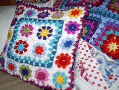 Crochet Love | by julia crossland