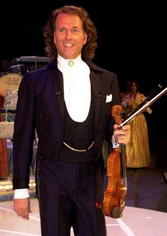 Picture of André Rieu