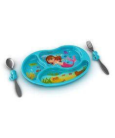 Mermaid Meal Set