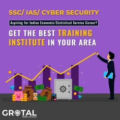 Training institutes can help you ace the exam by improving your consistency and regularity.  #Coaching #TrainingInstitutes #BankCoaching #SSCCoaching #IASCoaching #PTECoaching #SixMonthsIndustrialTraining #OETCoaching #CyberSecurityTraining #ComputerCourses