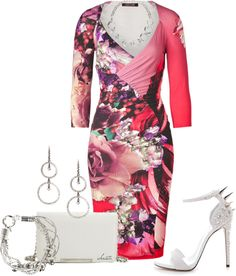 """""""Studs and Chains"""" by christa72 ❤ liked on Polyvore"""