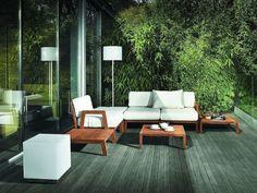 outdoor living: modern patio design ideas | modern patio, modern ... - Outdoor Patio Design Ideen
