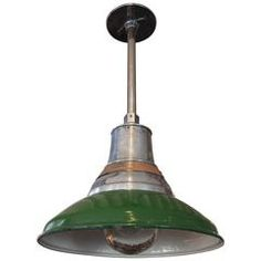 Explosion Proof Industrial Pendant
