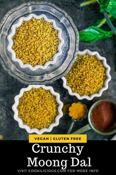 Finally a crispy homemade snack that tastes better than store bought snacks! This crunchy Moong Dal snack is made in a microwave with just 4 ingredients and that too with a cooking time of just 7 minutes! Indian Food Recipes, Vegan Recipes, Cooking Recipes, Delicious Recipes, Free Recipes, Have A Snickers, Good Food, Yummy Food, Healthy Food