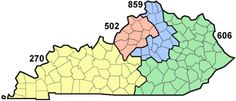 Kentucky Counties and School Districts   University of Kentucky ...