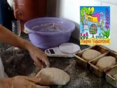 Pão Integral - Alegres Vegetarianos
