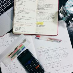 workhardlikegranger: After many lessons of no homework + no new content learnt, we're finally getting back into maths and I'm so excited! College Guide, College Notes, School Plan, School Study Tips, School Motivation, Study Motivation, Medicine Student, Pretty Notes, Study Space
