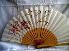See related links to what you are looking for. Home Appliances, Hand Fans, Google, Tall Clothing, Fabrics, Sombreros, Painted Fan, Crochet Hooks, Doodle Flowers