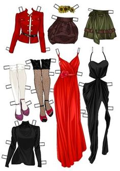 1* 1500 free paper dolls at artist Arielle Gabriel's The International Paper Doll Society also free China paper dolls at The China Adventures of Arielle Gabriel, the Canadian travel site on Hong Kong & China                                                                                                                                                      More
