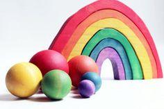 Shoot for the Rainbow