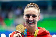 "Ecrivain et Marathonien Ronald Tintin,créateur du projet ""Ronning Against Cancer"". Charity: Rio 2016 Best stories : Third gold medal for Katinka Hosszu...#Rio2016 #swimming  #sportsmarketing #sports #ronaldtintin #olympicsports #ronningainstcancer #brazil #dogood #KatinkaHosszu #congratulations #Hungary #worldrecord #olympicrecord #USA #goldmedal #beststories #olympicgames2016"