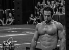 Rich Froning #thatisall