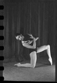 Alicia Alonso   Prima Ballerina Assoluta