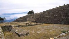 Kuntur Wasi, en Cajamarca. (Foto: flickr)