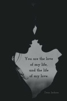 You are my Life and my Love for the Life. Forever together: Daizo + Janna💕👫👰
