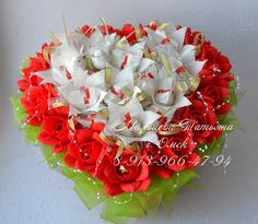 ferrero rocher raffaello basket gift idea roses flowers valentines day mothers day birthday wedding romantic present chocolate candy bar bouquet
