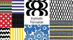 DIY: Marisukat - Kun äiti kelaa Knitting Charts, Knitting Socks, Knitting Patterns, Marimekko Fabric, Winter Christmas, Knitting Projects, Knit Crochet, Diy And Crafts, Tricot