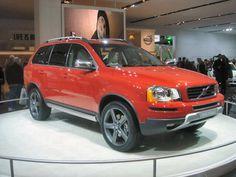 2009 Volvo XC90 Volvo Xc90 V8, Automotive Design, Sport, Cars, Inspiration, Biblical Inspiration, Vehicles, Sports, Autos