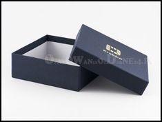 Pudełko reklamowe z tłoczonym logo