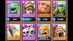 CLASH ROYALE | BEST DECK STRATEGY (Arena 4 Arena 5 Arena 6 & Arena 7  http://ift.tt/1STR6PC