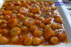 Cookbook Recipes, Cooking Recipes, Vegetarian Recipes, Healthy Recipes, Appetisers, Fun Cooking, Greek Recipes, Food And Drink, Yummy Food