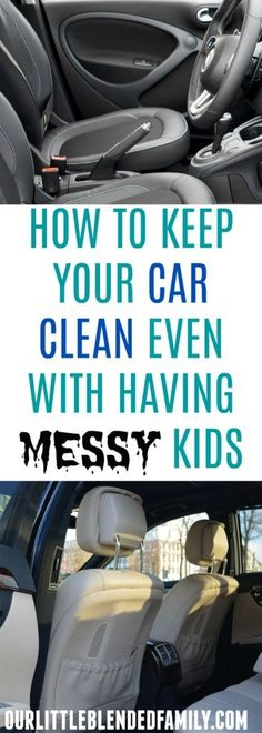 HOW TO KEEP YOUR CAR