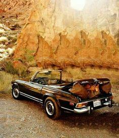 DO YOU LIKE VINTAGE? #mercedesvintagecars