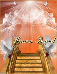 Heaven Bound♕✞