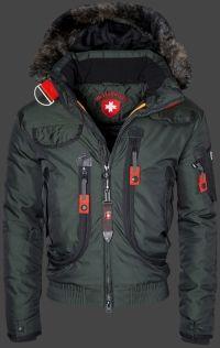 Wellensteyn Rescue Jacket, RainbowAirTec, Combugreen, Größe L