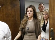 """Read Taya Kyle's Response To The Verdict In The """"American Sniper"""" Trial"""