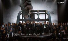 """""""Birdman"""" sacré, """"Timbuktu"""" boudé... Revivez la soirée des Oscars"""