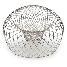 Reverb Wire Chair, compared