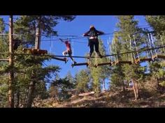 September Climbs early evening hours - YouTube