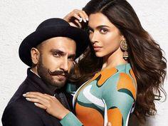 Ranveer Singh professes that Deepika Padukone makes him the 'happiest'